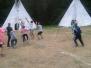 Dvanáctý den tábora