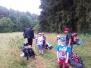 Sedmý den tábora