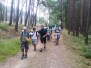 Šestý den tábora